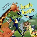 【预订】Jungle Boogie