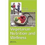 【预订】Vegetarian Nutrition and Wellness 9781138035560