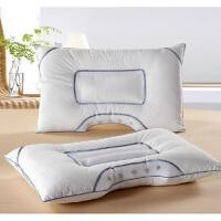 决明子U型枕头 枕枕芯助睡眠一只 48*74