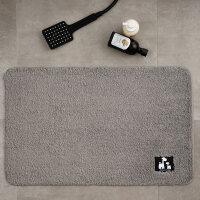 浴室防滑垫卫生间门口吸水地垫卫浴门垫进门家用卧室厨房脚垫地毯