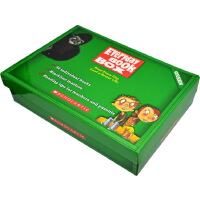 【第五级别】Green绿盒 10-11岁 Everyday Book Box 天天阅读系列英文原版 50册盒装分级阅读