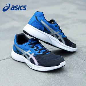 ASICS亚瑟士春季新款缓冲慢跑鞋透气跑步鞋运动鞋男鞋T741N-4593