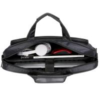 防震笔记本包14寸15寸17寸单肩商务包手提男女电脑包