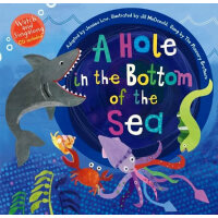 A Hole in the Bottom of the Sea(A Barefoot Singalong)海底的洞(书