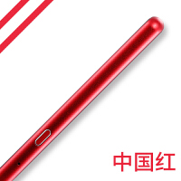 mp3mp4音乐播放器触摸屏高清迷你学生随身听电子书 中国红 触摸
