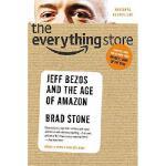 【预订】The Everything Store: Jeff Bezos and the Age of Amazon