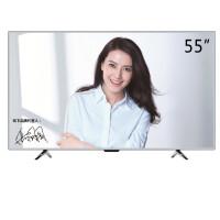 松下(Panasonic)TH-55DX700C 55英寸 智能4K平面液晶电视