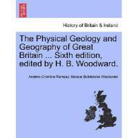 【预订】The Physical Geology and Geography of Great Britain ...