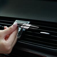 汽车香水出风口空调夹车内香水除异味车载香薰车上车用精油棒
