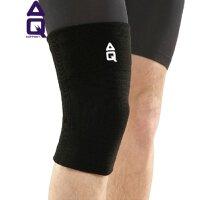 AQ护膝针织透气保暖运动夏季男女跑步登山户外护具护腿AQ1151