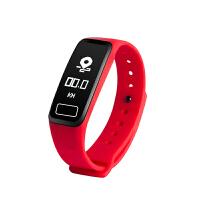 运动手环血压心率健康监测深度防水蓝牙智能手表男女多功能计步器