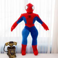 ?蜘蛛侠公仔毛绒玩具创意布娃娃卡通玩偶礼品抱枕儿童生日礼物