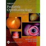 【预订】Harley's Pediatric Ophthalmology