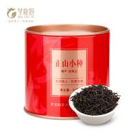 【宁德馆】梦龙韵红茶 武夷山正山小种茶叶50g 2017年新茶