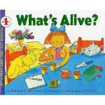 【预订】What's Alive? Y9780780754133