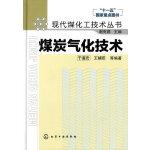 现代煤化工技术丛书--煤炭气化技术