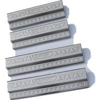 宝骏730改装配件专用不锈钢门槛条迎宾踏板后护板汽车用品装饰条
