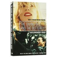 现货英文原版 The Diving-bell and the Butterfly 潜水钟与蝴蝶 姚晨陈绮贞五月天阿信桂纶
