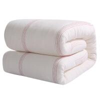 棉花被芯纯新疆棉被加厚保暖垫被棉絮床垫棉胎被子冬被 1