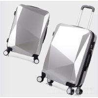行李箱男学生20寸登机箱女箱包拉杆箱旅行箱万向轮拉箱24寸密码箱