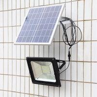 太阳能灯户外灯庭院灯led投光灯照明壁灯家用超亮遥控景观路灯n8a