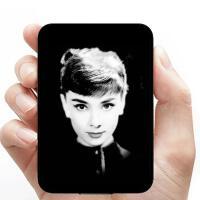 充电宝超薄卡片5000毫安可爱卡通迷你小巧轻便携苹果通用移动电源SN2976