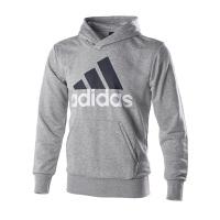 Adidas阿迪达斯 男装 2017新款运动休闲卫衣套头衫 S98775 现