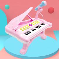 早教充电1-3岁 宝宝电子钢琴儿童玩具电子琴初学男孩音乐女孩婴儿
