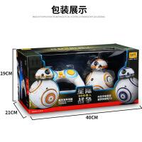 大战机器人星球 小球智能儿童玩具 BB8【298-25-彩盒】