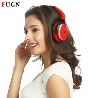 无线蓝牙耳机头戴式游戏耳麦手机电脑通用运动音乐重低音无线蓝牙 超长待机 带插卡收音