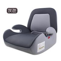 3-12周岁汽车儿童安全座椅增高垫 isofix硬接口 宝宝车载便携式