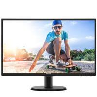 飞利浦(PHILIPS)240V5QSB 23.8英寸IPS-ADS面板电脑液晶显示器