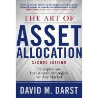 【预订】The Art of Asset Allocation: Principles and Investment S