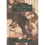 【预订】Royal Welsh Fusiliers