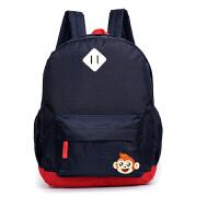 幼儿园书包男童蓝色3-6周岁男女孩防水宝宝背包儿童双肩包背包