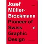 【预订】Josef Mu Ller-Brockmann Pioneer of Swiss Graphic Design
