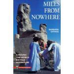 【预订】Miles from Nowhere: A Round-The-World Bicycle Adventure