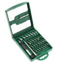 老A(LAOA)32合1多功能高精密螺丝刀套装苹果手机电脑拆机工具组