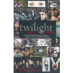 Twilight: Director's Notebook 9780316070522 英文原版