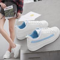 【支持礼品卡支付】2018夏季新款小白鞋女韩风鞋子百搭韩版学生休闲运动板鞋 RA902