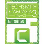 【预订】Techsmith Camtasia 3 (Mac) 9781944607197