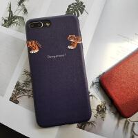 新品苹果7/8plus手机壳春季iphone6s鳄鱼保护套iphonexsmax浮雕xr
