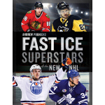 【预订】Fast Ice: Superstars of the New NHL
