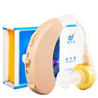 助听器耳机f138老人助听器耳背式老年无线耳聋耳背助听机