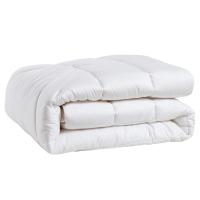 凯盛家纺 第二代全棉大豆纤维春夏被芯 双人加厚纯棉保暖秋冬被子