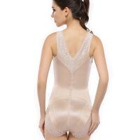 薄款无痕磁活力连体塑身衣衣束身衣女强收腹提臀