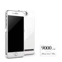 充电宝 苹果6/7充电宝背夹电池iPhone6sPlus充电手机壳无线背夹式7P冲