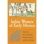 【预订】Indian Women of Early Mexico 9780806129600