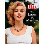 【预订】Life the Loves of Marilyn