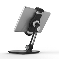 手机支架桌面ipad平板电脑架子床头床上用多功能懒人苹果直播支驾宿舍电视电影视频创意旋转